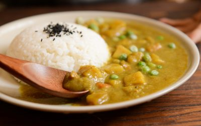 Discover How One Bad Curry Can Put You Off For Life
