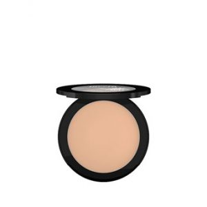2-IN-1 Compact Foundation - Ivory 01 - 10g