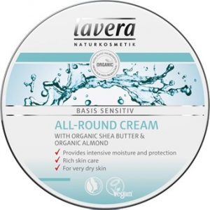 BASIS Sensitiv All Round Cream - 150ml