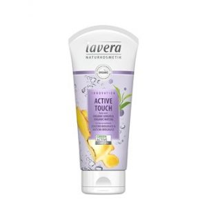 Active Touch Body Wash - Ginger & Matcha - 200ml