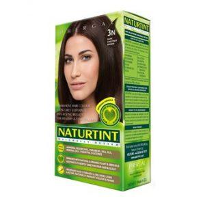 Permanent Hair Colour - 3N Dark Chestnut Brown - 165ml