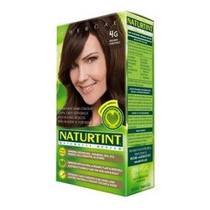 Permanent Hair Colour - 4G Golden Chestnut - 165ml