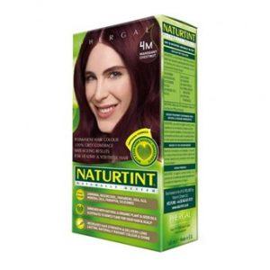 Permanent Hair Colour - 4M Mahogany Chestnut - 165ml