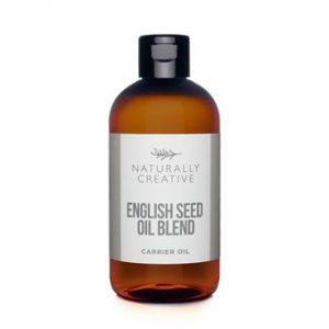 English Seed Oil Blend - 250ml