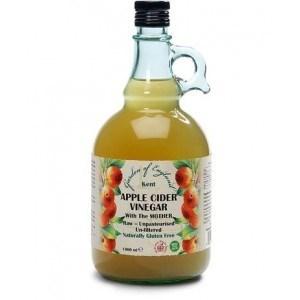 Raw Kent Apple Cider Vinegar - 1Litre
