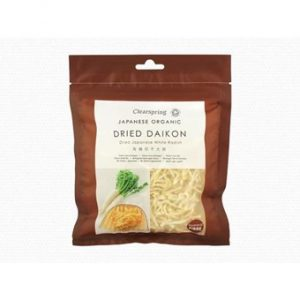 Dried Daikon - 40g