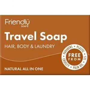 Travel Soap - 95g