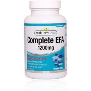 Complete EFA Omega 3 6 9 - 90capsules