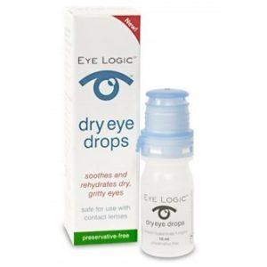 Dry Eye Drops - 10ml