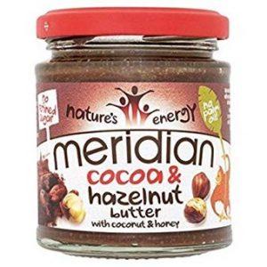Cocoa & Hazelnut Butter - 170g