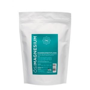 Magnesium Bath Flakes - 1kg
