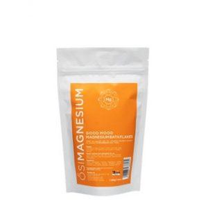 Magnesium Bath Flakes Good Mood - 1kg