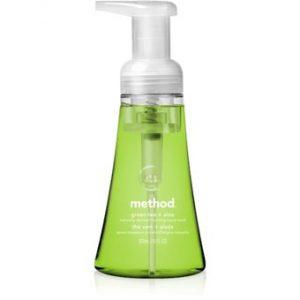 Foaming Hand Soap Green Tea - 300ml