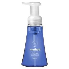 Foaming Hand Soap Blue Poppy - 300ml