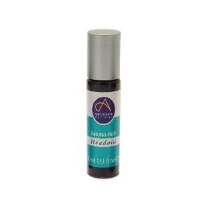 Aroma-Roll Headaid - 10ml