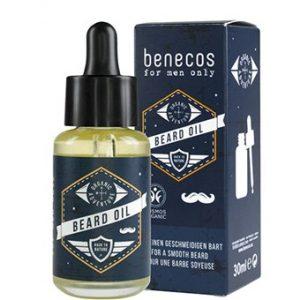Organic Beard Oil - 30ml