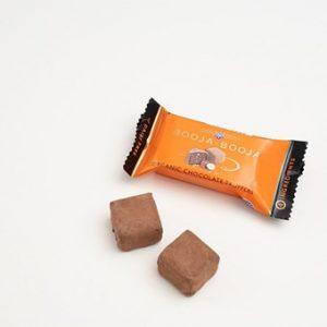 Hazelnut Crunch Chocolate Truffles - 2pack