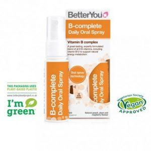 B-Complete Oral Spray - 25ml