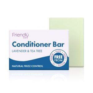 Conditioner Bar - Lavender and Tea Tree - 95g