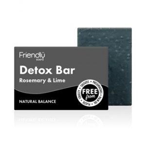 Detox Bar - 95g