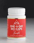 Bio-Caps Multivitamin Purefil - 60 Veg Caps