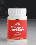 Buffered Vitamin C 500mg Purefil - 60 Veg Caps