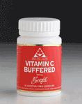 Buffered Vitamin C 500mg Purefil - 200 Veg Caps