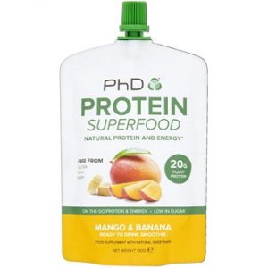 Protein Superfood Smoothie - 130g