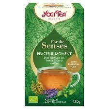 For the Senses - Peaceful Moment - 20bags