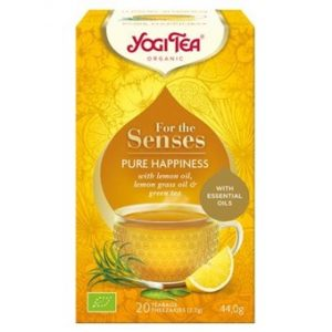 For the Senses - Pure Happiness - 20bags
