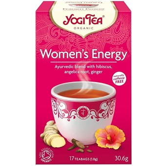 Women's Energy - 17bags