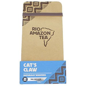 Cat's Claw Teabags - 40 Teabags