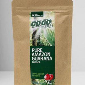 GoGo Guarana - 50g tub