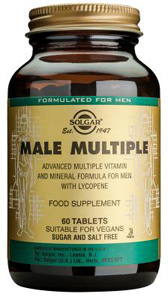 Male Multiple - 60 Tabs