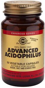 Advanced Acidophilus - 50 Veg Caps