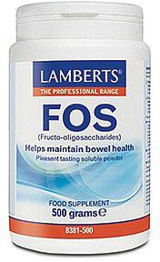 FOS (Fructo-oligosaccharides) - 500g Powder
