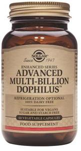 Advanced Multi-Billion Dophilus™ - 120 Veg Caps