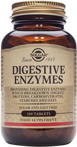 Digestive Enzymes - 100 Tabs
