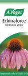 A.Vogel Echinaforce Echinacea Drops - 100ml Liquid