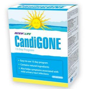 Candigone  - 2 x 60 Caps