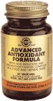 Advanced Antioxidant Formula - 120 Veg Caps