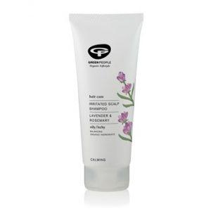 Irritated Scalp Shampoo - 200ml