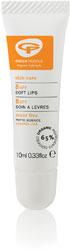 No Scent Soft Lips Spf8 - 10ml