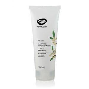 Clarifying Vitamin Shampoo - 200ml
