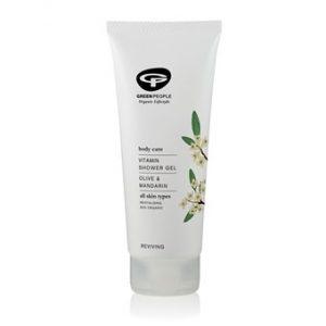 Vitamin Shower Gel - 200ml