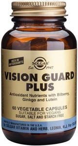 Vision Guard Plus - 60 Veg Caps