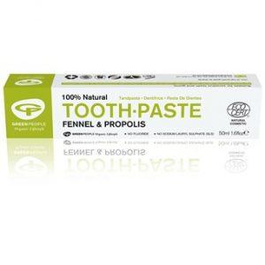 Fennel Toothpaste - 50ml