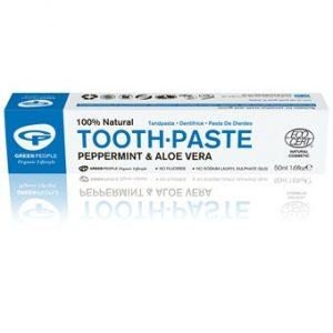 Mint Toothpaste - 50ml