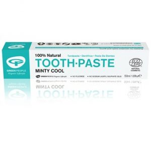 Minty Cool Toothpaste - 50ml