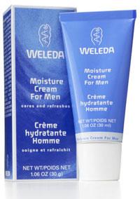 Moisture Cream for Men - 30ml